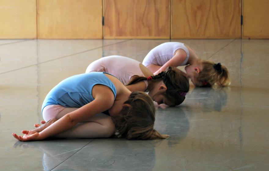 yogaah