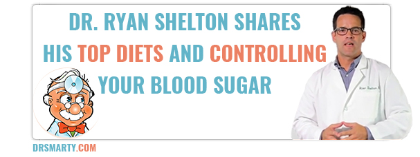 Simple Ways to Control Your Blood Sugar Level